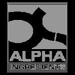 Logo Alpha Ingredients