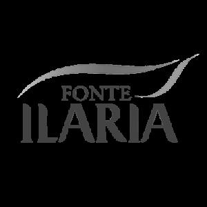 Logo Fonte Ilaria