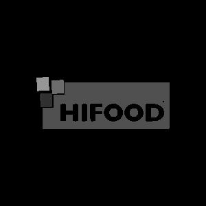 Logo HiFood