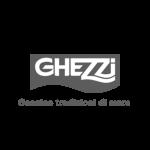 Logo Ghezzi - Genuine tradizioni di mare