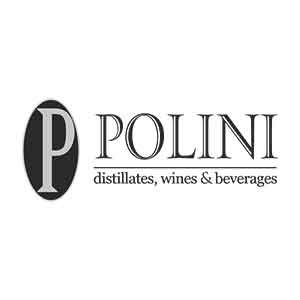 Logo Polini - Distillates, wines & beverages